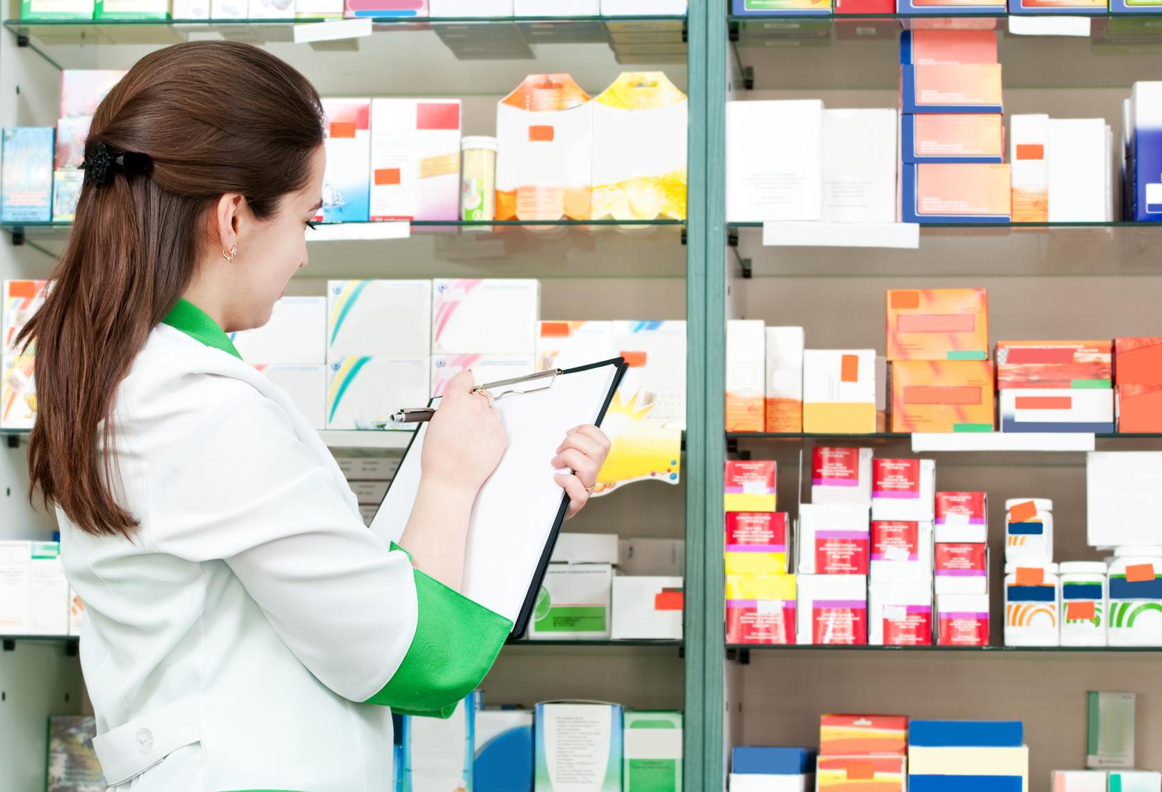 Curso Técnico em Farmácia | Central Pronatec
