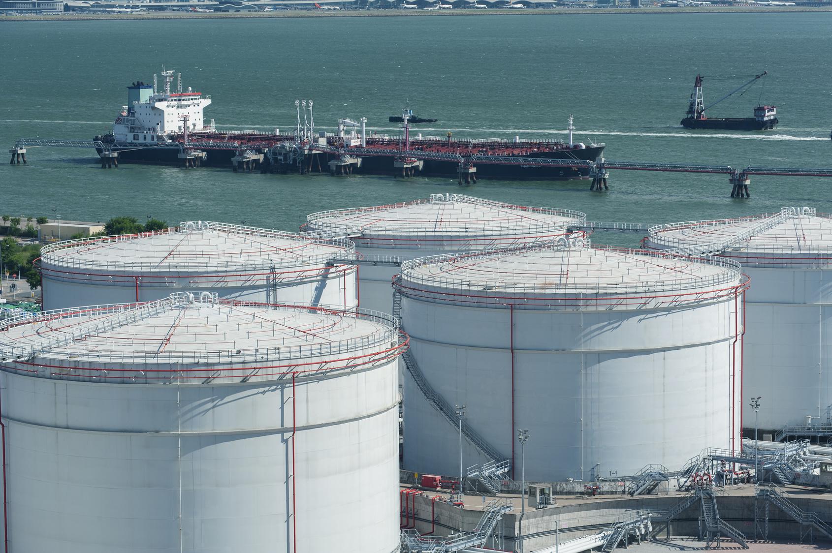 Curso Técnico em Petróleo e Gás | Central Pronatec