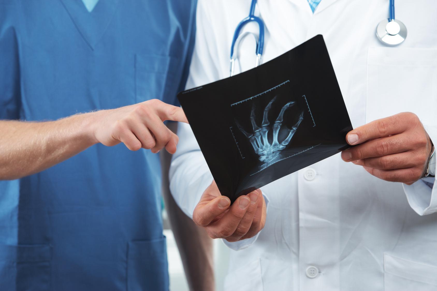 Curso Técnico em Radiologia   Central Pronatec