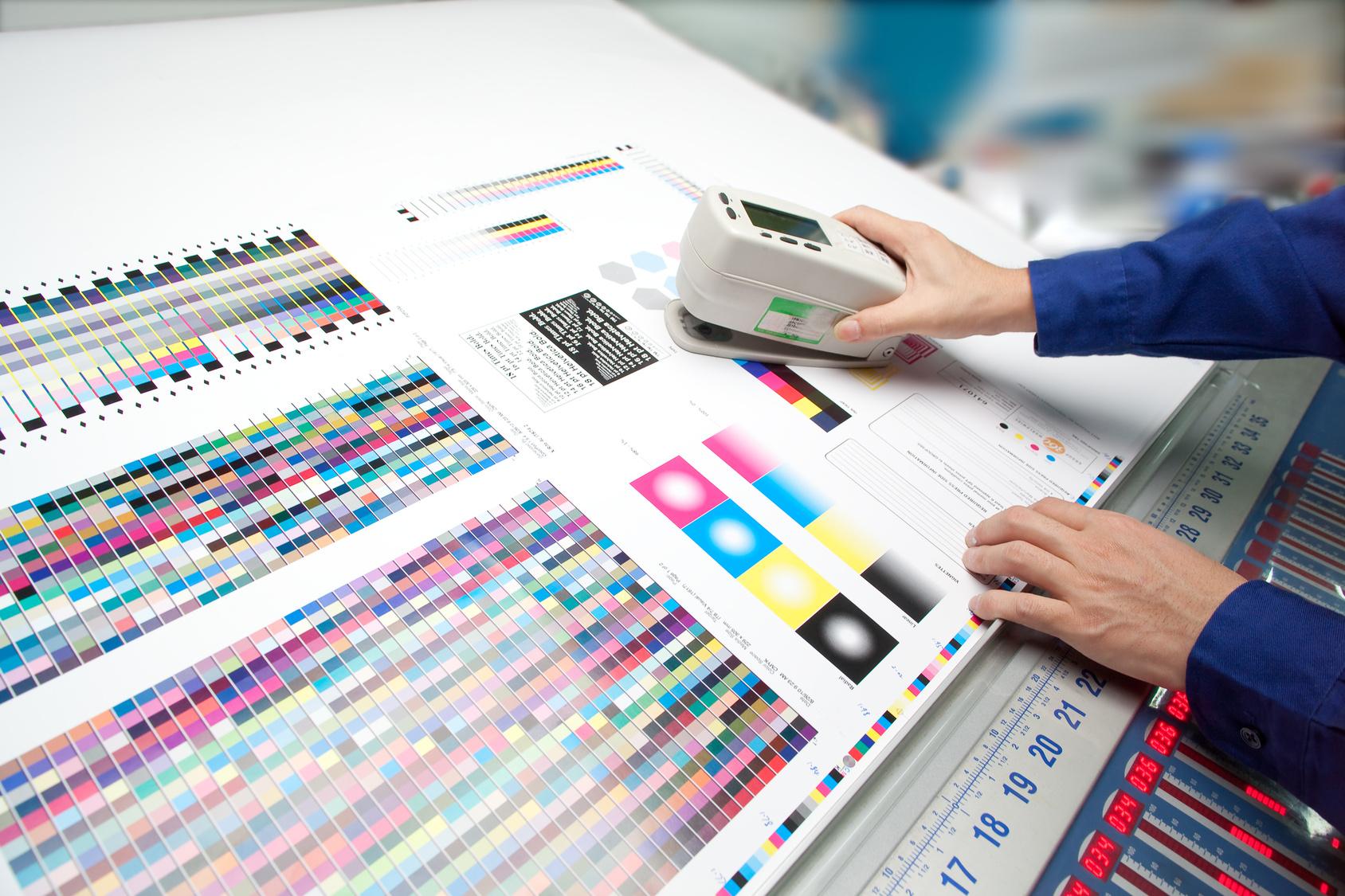 Curso Técnico em Pré-impressão Gráfica   Central Pronatec