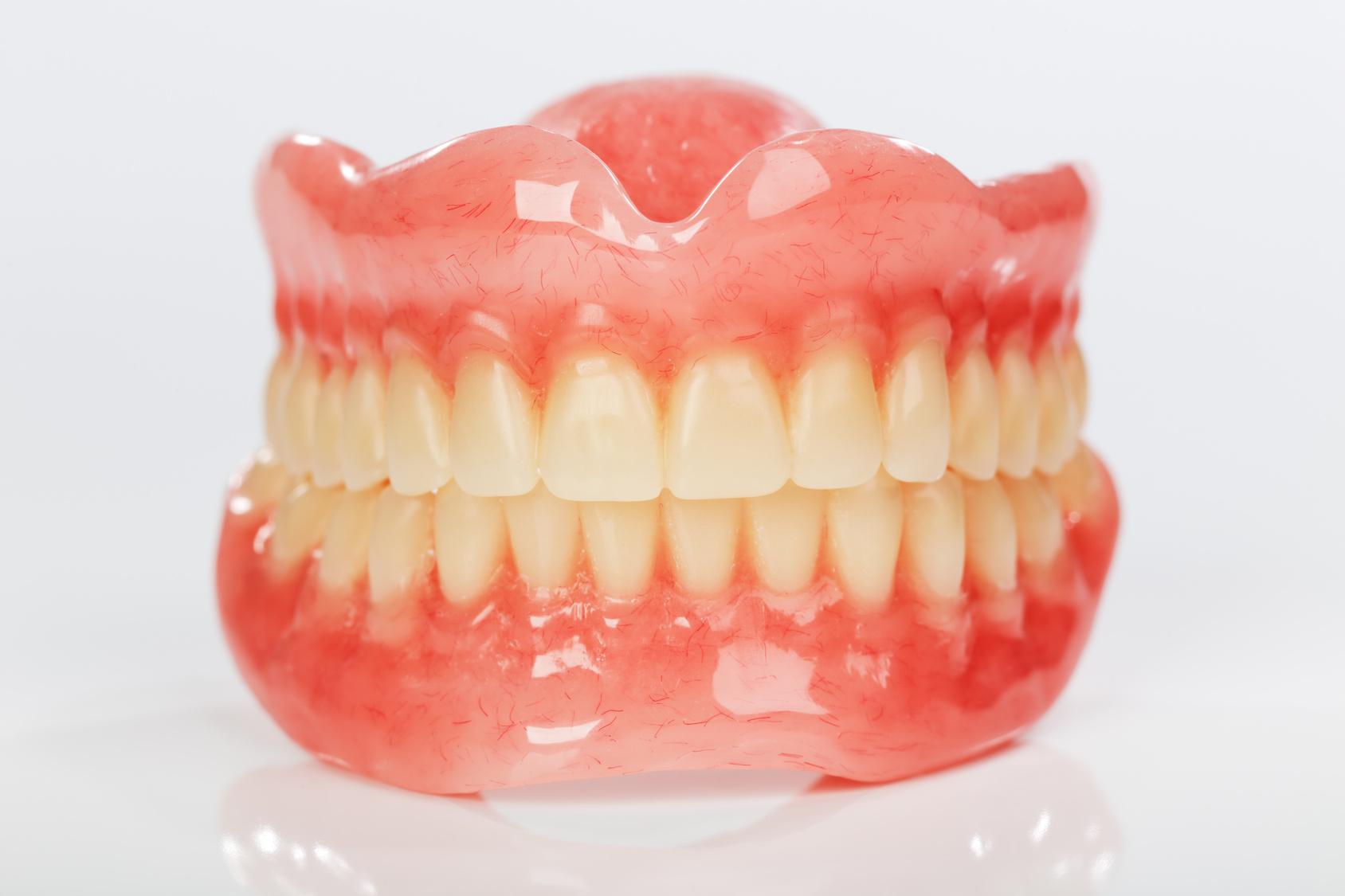Curso Técnico em Prótese Dentária | Central Pronatec