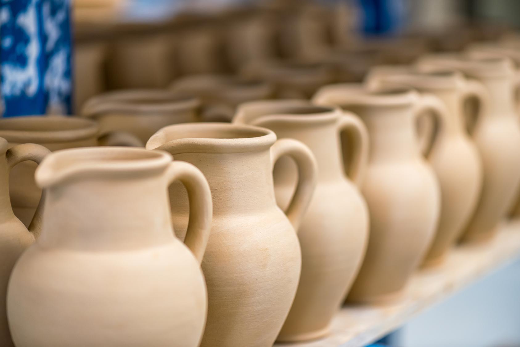 Curso Técnico em Cerâmica | Central Pronatec