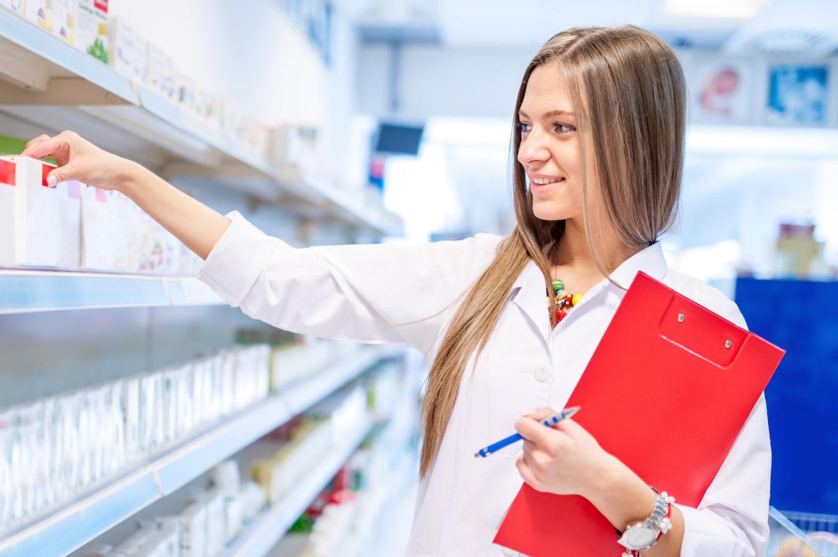 Registros e Informações em Saúde | Central Pronatec