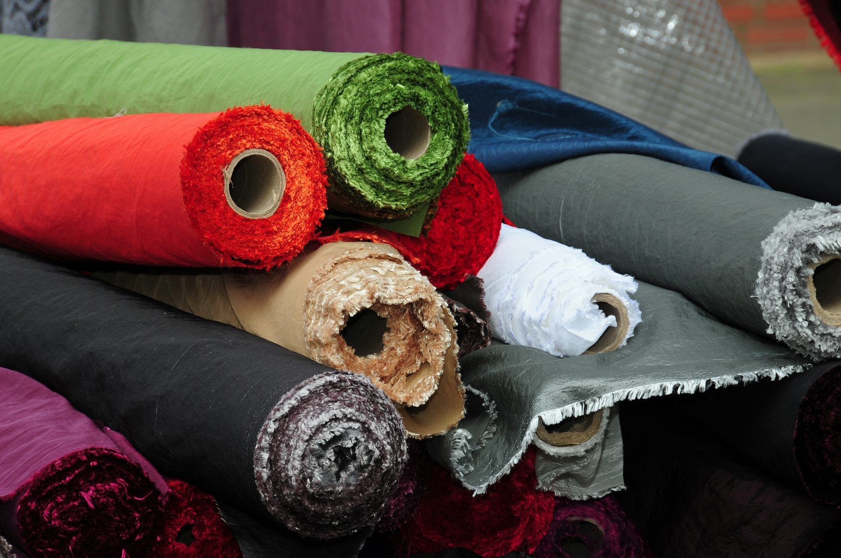 Curso Técnico em Têxtil   Central Pronatec