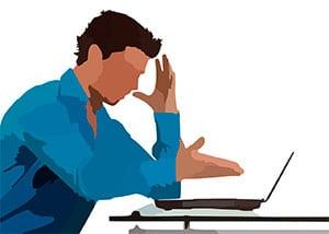 Atitudes profissionais menos apreciadas no mercado de trabalho | Central Pronatec