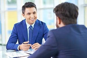 Como se destacar em uma entrevista de emprego | Central Pronatec