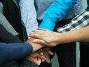 Como manter um bom relacionamento com colegas de trabalho
