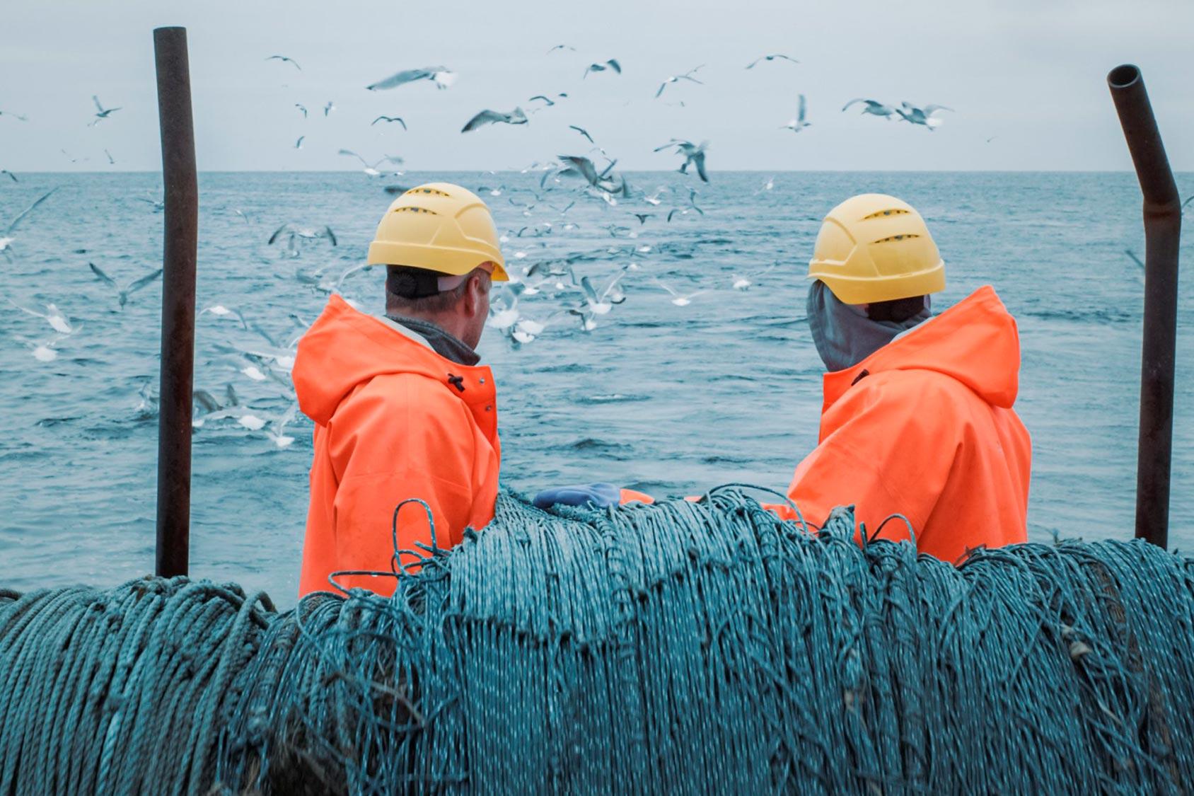 Curso Técnico em Recursos Pesqueiros | Central Pronatec