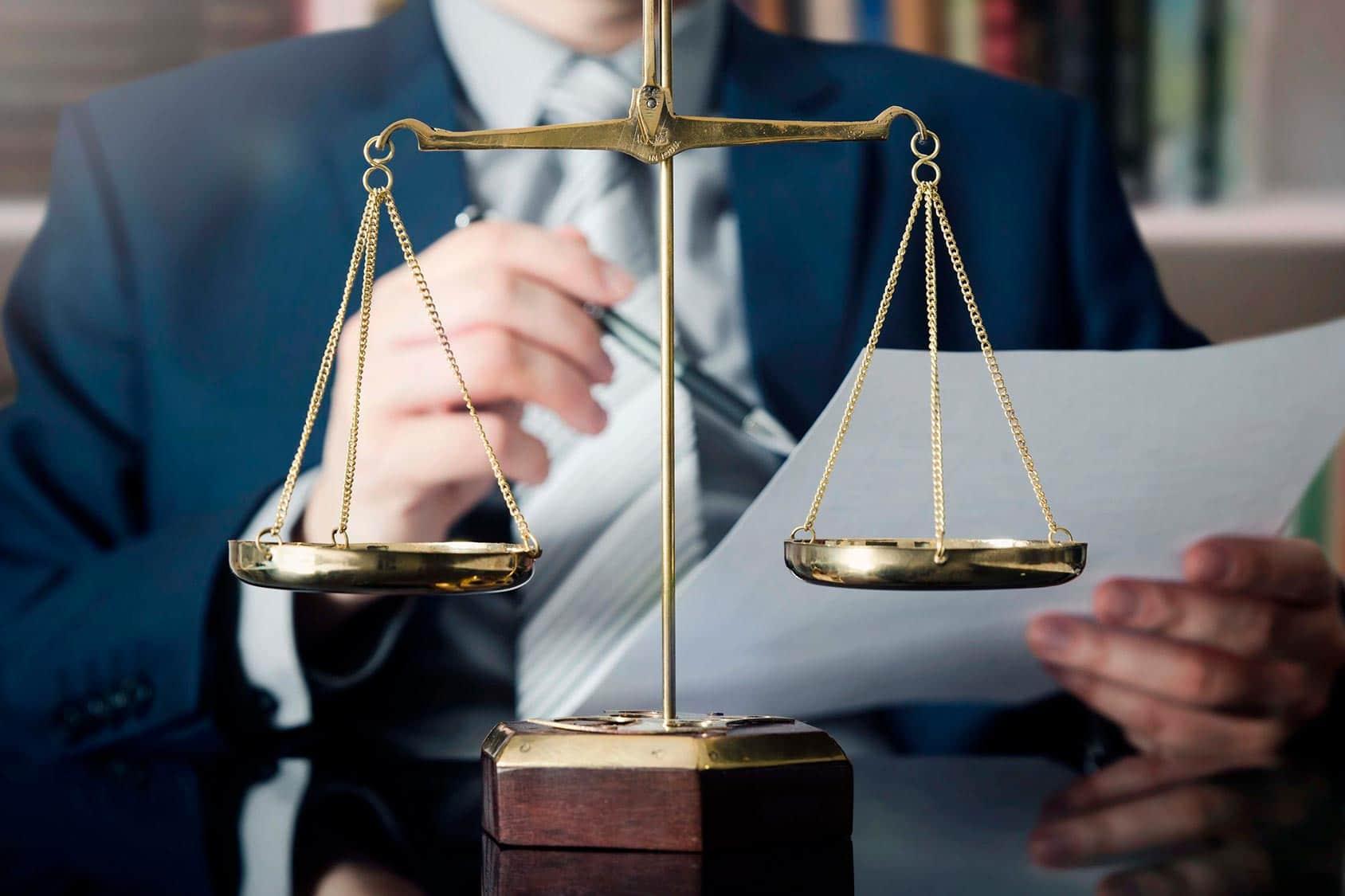 Curso Técnico em Serviços Jurídicos | Central Pronatec